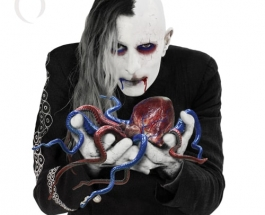 A Perfect Circle Return To Take Over The World And Eat The Elephant