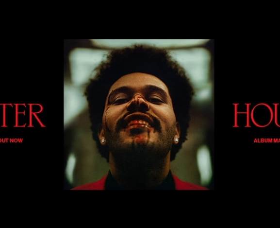 The Weeknd Drops New Album – After Hours (Out Today!)