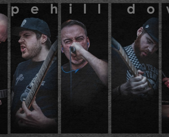 Need More Metal In Your Life? Let Copehill Down Satisfy Your Hunger For All Things Heavy