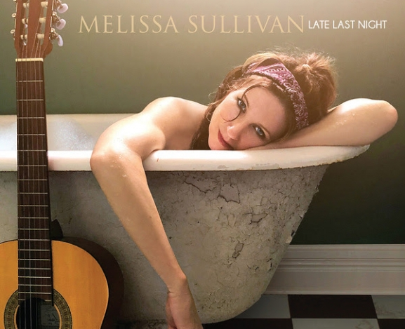 Melissa Sullivan's Late Last Night is a gift of feeling and intimacy that we all need now.