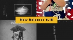 New to the Airwaves – Albums Out Today (June 18th)