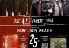 About A Song: Our Lady Peace, BUSH, LIVE, and the Altimate Audience