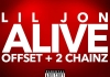 "Lil Jon's New Single Will Make You Feel ""Alive"""