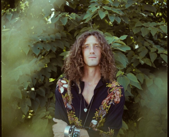 The Revivalists' David Shaw Shakes Things Up With His First Ever Solo Singles and New Video