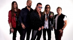FOZZY ANNOUNCES CAPTURING JUDAS LIVESTREAM!