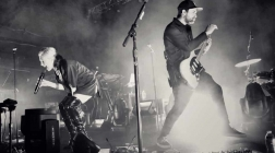 Phantogram brings Three to the Queen City