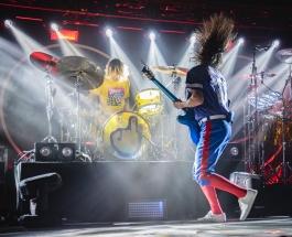 Judah & The Lion Bring Their Pep Talk World Tour To DC