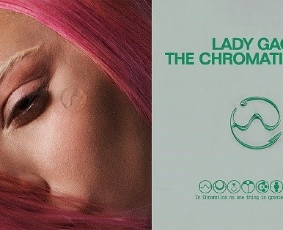 Lady Gaga Announces Return To The Stage With The CHROMATICA BALL