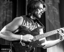 Assimilation's Matt Chanway releases instrumental album