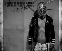 Powerman 5000 Ride Their New Wave to New Heights