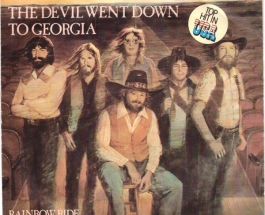 """The Devil Went Down To Georgia""- Charlie Daniels' Biggest Hit Is A True American Classic"
