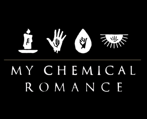 IT'S HAPPENING! MY CHEMICAL ROMANCE ANNOUNCE NORTH AMERICAN TOUR!