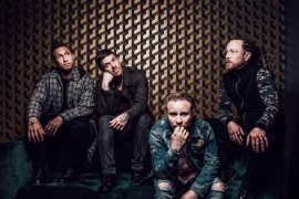 Shinedown Releases Live In London Concert Video