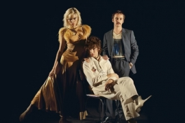 Sunflower Bean Prove The Kids Are Alright With Twentytwo In Blue