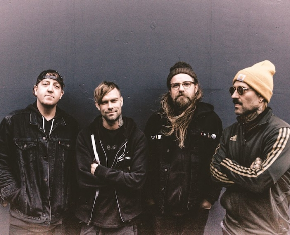 """Album Review: The Used """"Heartwork"""" Is A Breath of Fresh Nostalgia"""