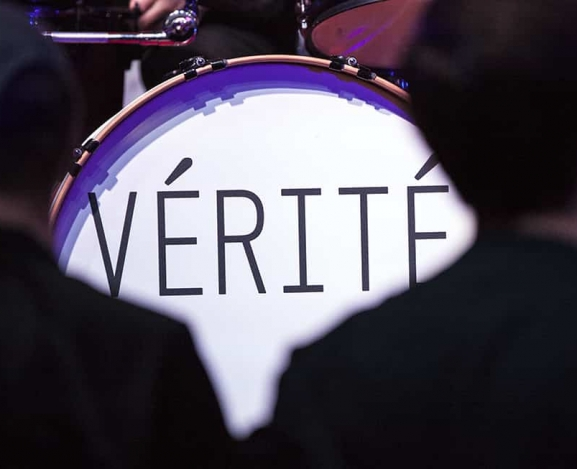 Alt-pop songstress Vérité made her Charlotte, NC debut