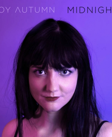 Midnight by Joy Autumn. a lifetime of emotion compressed  into six brilliant songs