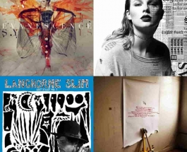 New to the Airwaves – Upcoming Album Releases