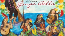 Asi Siena: Grupo Bella's debut album is a must for mariachi lovers