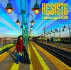 Reiste by Eljuri. An amazing album in a career of amazing music. (Latinx rocks!)
