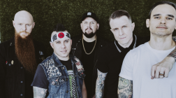 "Atreyu Release ""Super Hero"" Video"