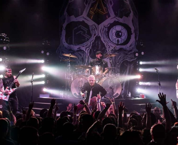 Gallery: Atreyu brings In Our Wake to CDEC