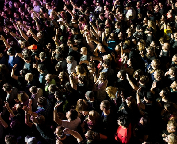 Epicenter Festival Announces Inaugural Line-up, Internet Loses Their Mind