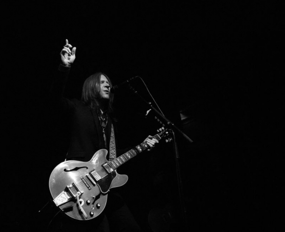 Blackberry Smoke Bring Southern Rock To The Big Apple