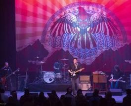 Genre-bending Big Head Todd & The Monsters Rock n' Roll Into Milwaukee