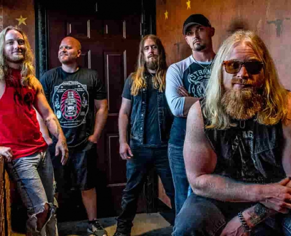 Blacktop Mojo Launch PledgeMusic Campaign To Bring You Their Third Album