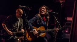 Brandi Carlile Review: State Theatre, Ithaca N.Y.