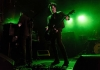 Black Rebel Motorcycle Club Bring New Tunes to The Underground