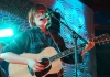 Brett Dennen brings the positive vibes to the QC