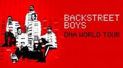 Backstreet Boys Extend DNA World Tour