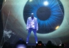 Chris Brown brings theatrics to Charlotte's Spectrum Center