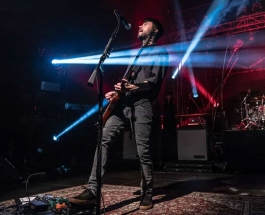 GALLERY: Chevelle at the Fillmore Charlotte