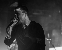 Circa Survive Sell Out the Fillmore Underground