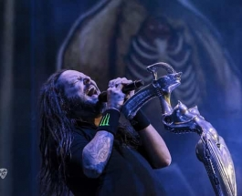 Goodbye outdoor venue season: Korn closes this year's show at PNC Music Pavilion