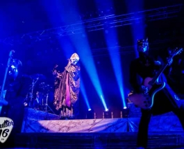 Ghost channels the Underworld at the Fillmore