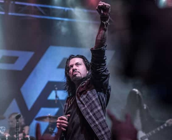 New Gallery: The sights of Pop Evil with Citizen Zero at CDEC