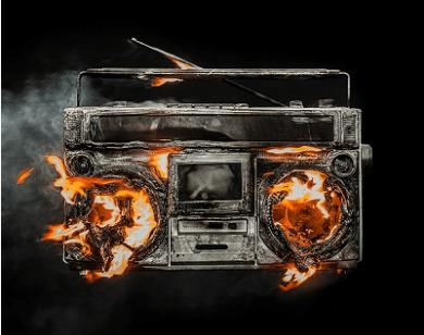 """Green Day comes around with """"BANG BANG!"""""""