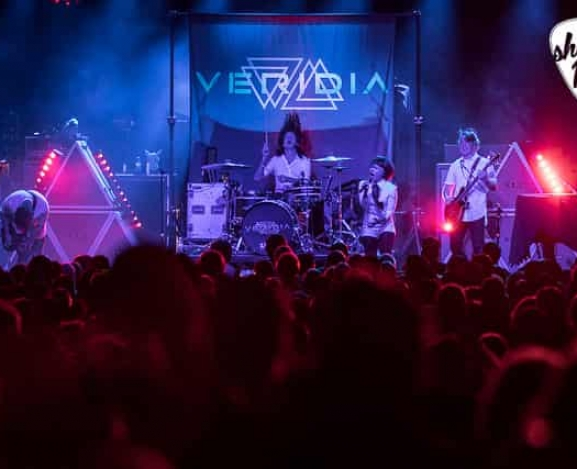 Evanescence and VERIDIA: SOLD OUT and Live at The Fillmore Charlotte
