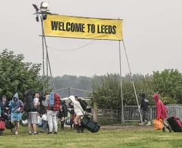 What you missed at Leeds Festival
