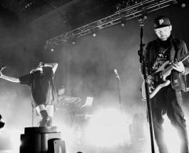 Phantogram pair tours with new album: Three