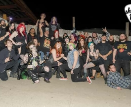 We Are Not A Genre – Female Rockers Show Strength & Unity