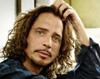 Chris Cornell – A Kind Farewell