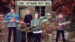 The Cranberries Remain Timeless and Beautiful In The End