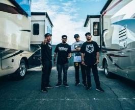 The Legendary Cypress Hill Joins Forces With Hollywood Undead For The West Coast High Tour