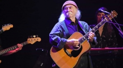 David Crosby and Friends mesmerize fans at The Space in Westbury
