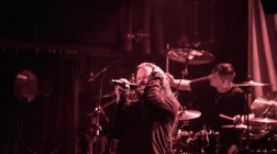 Jonathan Davis Brings Black Labyrinth To New York's Irving Plaza